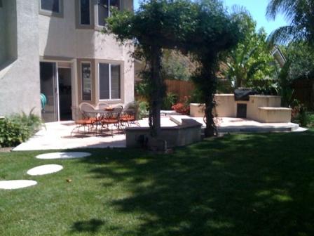 23 Home Backyard