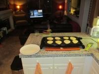 Pancakes - American Style