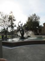 At Stanford University!