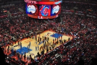 View the album Clippers VS Grizzles